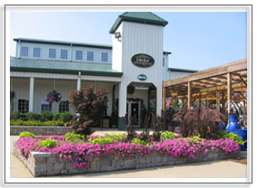 Photo of Fairview Greenhouses and Garden Center building