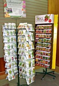 Seed Display