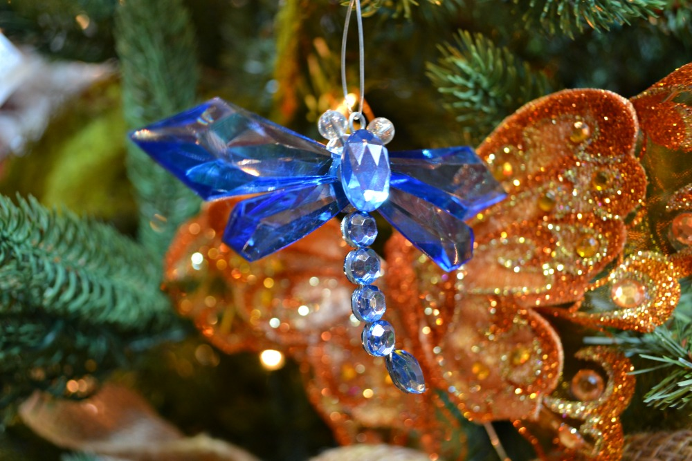 fairy enchantment dragonfly