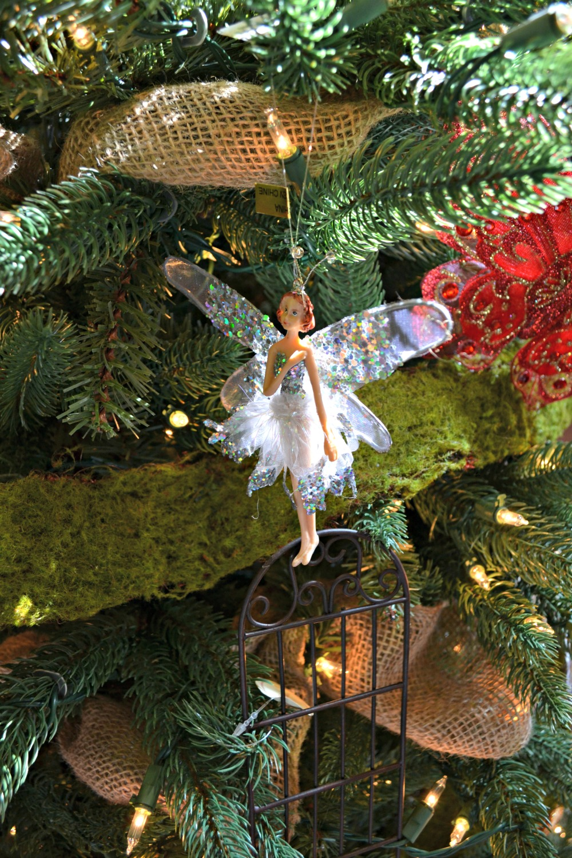 fairy enchantment fairy