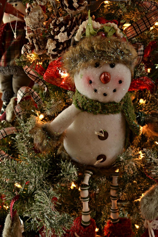 snow much fun snowman