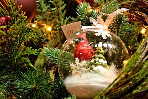 Artificial Christmas Trees Raleigh Nc