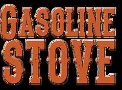 gasoline stove