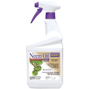 neem oil bonide