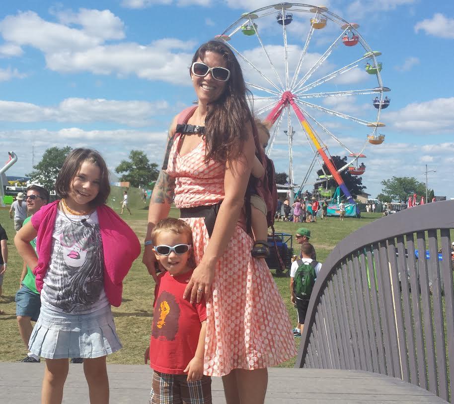 sheaffer kids wheel
