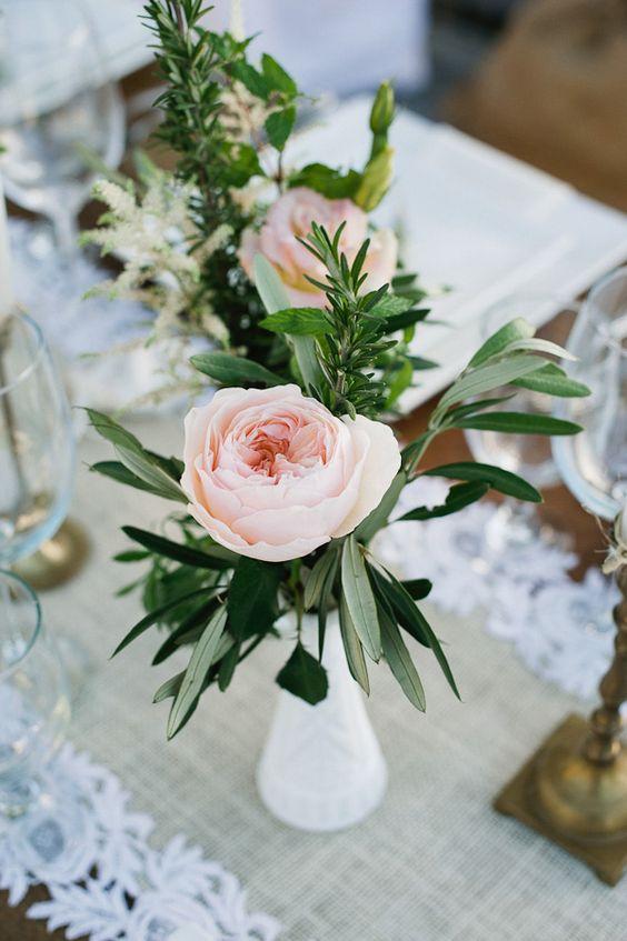 rose rosemary