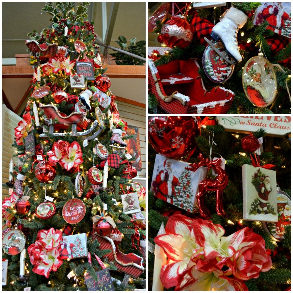 Christmas Theme Ideas Fairview Garden Center