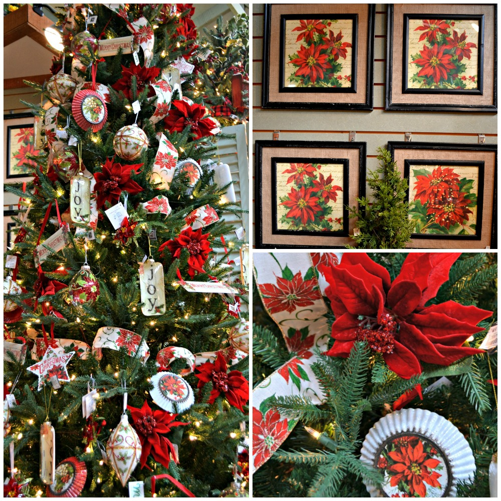 poinsettias-on-parade-collage